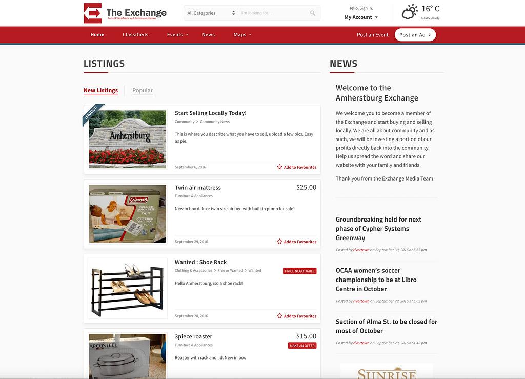 amherstburg-exchange-website-design-cm2-media-burlington