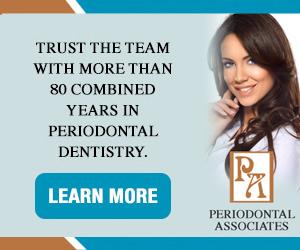 Google AdWords Periodontal Associates