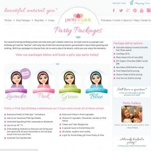 Pretty-in-Pink-Party-Packages
