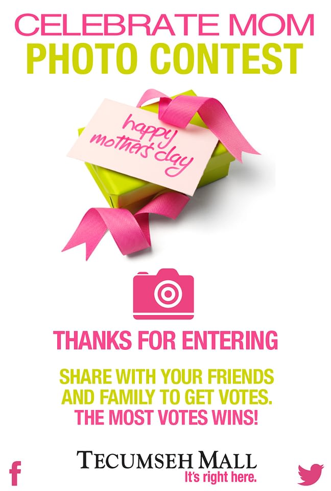 Mothers Day Contest 3