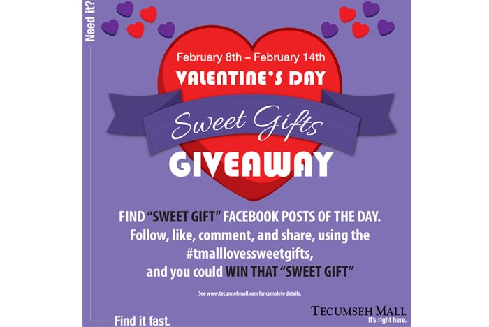 Mall-Social-Media-Contest-Tecumseh-Valentines