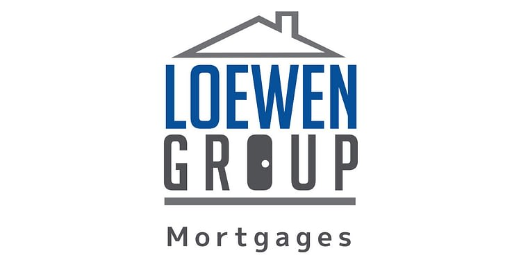 Loewen Group Mortgages Burlington|Loewen Group Pop Up Banner-print Burlington