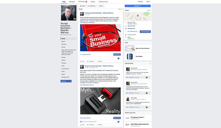 Burlington-Facebook-Campaign-Steve-Warnica-Insurance|Burlington-Facebook-Campaign-one-Page-website|Burlington-Facebook-Campaign-Mobile-Website-Responsive-(1)