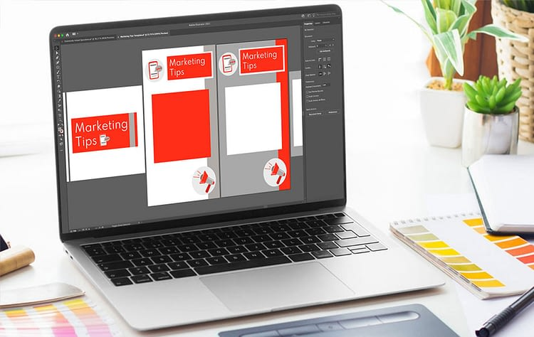 Graphic Design Content Design Blog