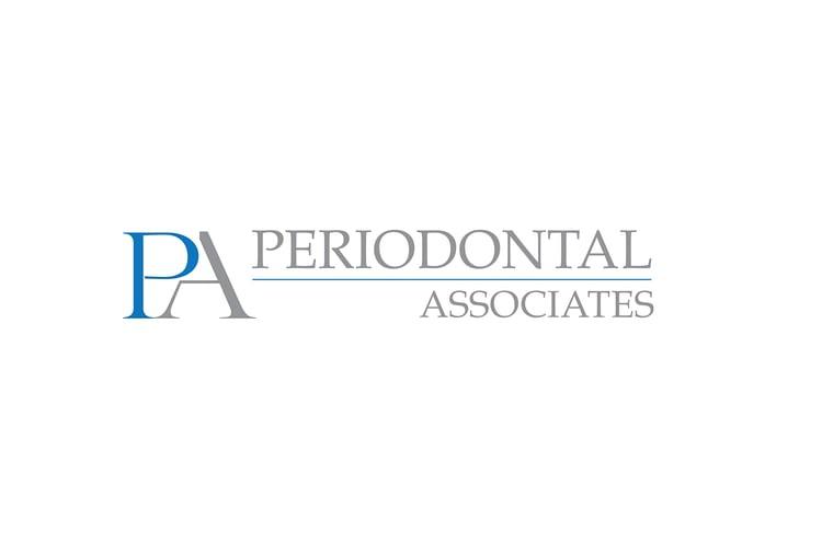 new logo design|periodontal associates|||Periodontal Associates|Periodontal Associates