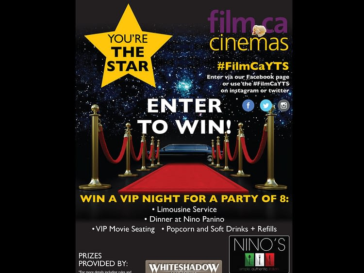 FilmCa-Youre-the-Star-social-media-contest
